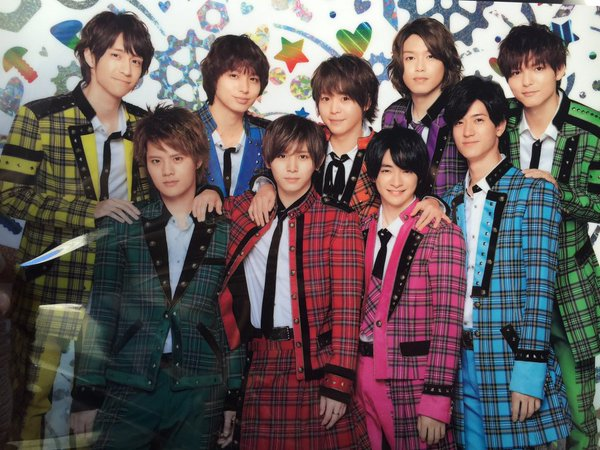 Hey! Say! JUMP_top